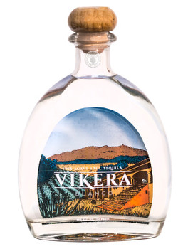 Vikera Blanco Tequila 750ml