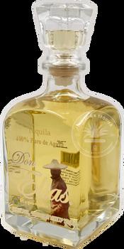 Don Elias Reposado Tequila