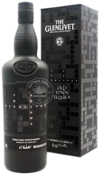 The Glenlivet Enigma Single Malt Scotch Whisky 750ml