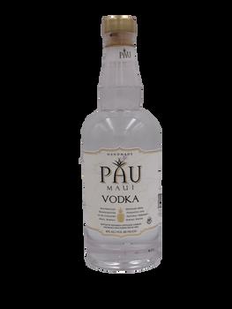 Pau Maui Hawaiian Vodka