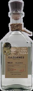 Cazcanes No. 9 Blanco Tequila 750ml