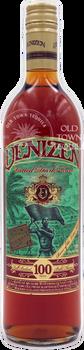 Denizen 100 Proof Vatted Dark Rum 750ml