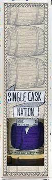 Single Cask Nation Ledaig 15 Years Old Single Malt Scotch Whisky 750ml