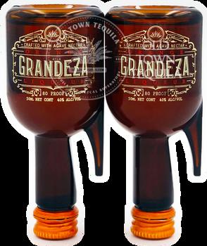 Grandeza Orange Liqueur 50ml Bottle Set