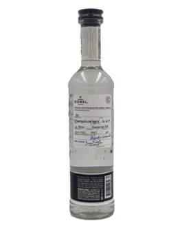 Maestro Dobel Diamante Special Old Town Edition
