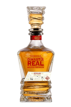 Dinastia Real Reposado Tequila