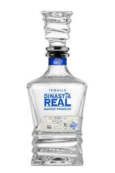 Dinastia Real Plata Tequila