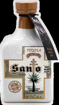 Santo Blanco Tequila