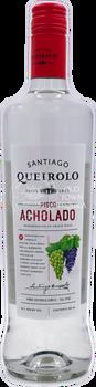 Santiago Queirolo Pisco Acholado 750ml