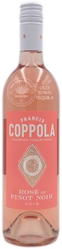 Francis Coppola Diamond Collection Rose of Pinot Noir 2019