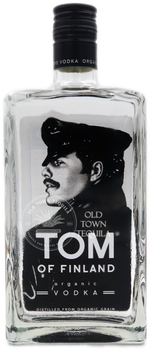 Tom of Finland Organic Vodka 750ml