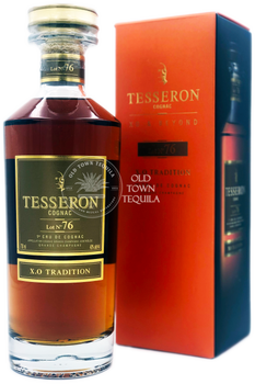Tesseron Lot 76 XO Tradition Cognac 750ml