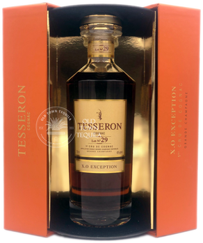 Tesseron Cognac Lot 29 XO Exception Cognac 750ml