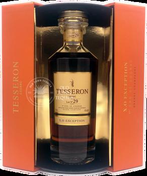 Tesseron Cognac Lot 29 XO Exception Cognac 750ml