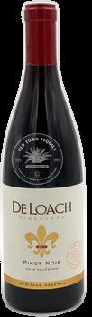 DeLoach Heritage Reserve 2016 California Pinot Noir