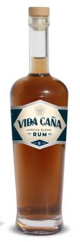 Vida Caña Andean Blend 8yr Rum