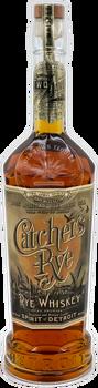 Two James Catcher's Rye Whiskey 750ml