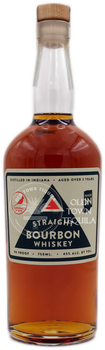 Cardinal Spirits Straight Bourbon Whiskey
