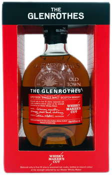 The Glenrothes Whisky Maker's Cut Speyside Single Malt Scotch Whisky 750ml