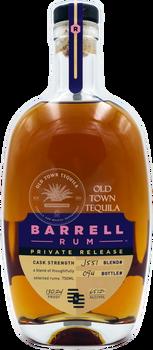 Barrell Rum Blend# J557 Private Release 750ml