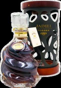 Jaime I Art and brandy