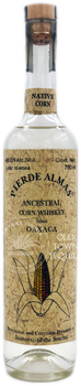 Pierde Almas Ancestral Oaxacan Corn Whiskey 750ml