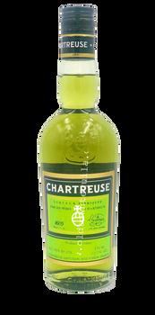 Chartreuse Green Liqueur 375ml