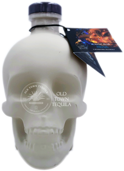 Crystal Head Vodka Bone Edition 750ml
