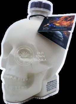 Crystal Head Vodka Bone Edition 750ml