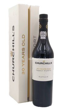 Churchills Port Tawny 30 Years 500ML