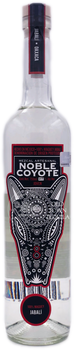 Noble Coyote Jabali Mezcal