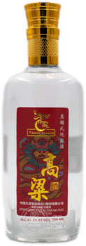 Tiensin Dragon Baijiu 750ml