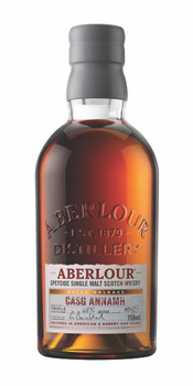 Aberlour Casg Annamh Highland Single Malt Scotch Whisky 750ml