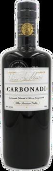 Carbonadi Ultra Premium Italian Vodka