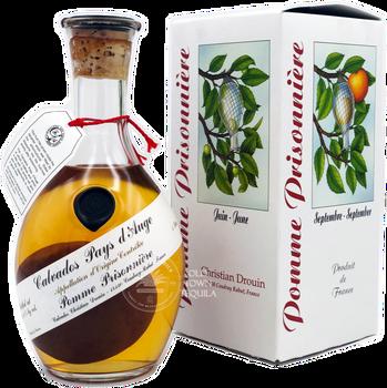 Pomme Prisonniere - Calvados Christian Drouin 1 Liter