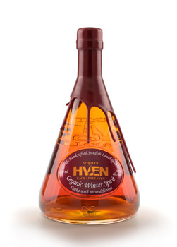 Spirit of Hven Organic Oak-Matured Winter Spirit 750ml