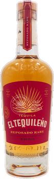El Tequileno Reposado Rare Tequila 750ml