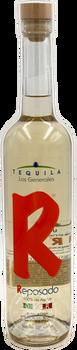 Los Generales Tequila Reposado 750ml