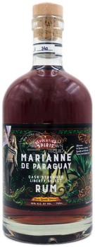 Marianne De Paraguay Cask Strength Liberty Select Rum