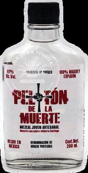 Peloton De La Muerte Joven Mezcal 200ml