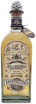 Fortaleza Winter Blend 2019 Reposado Tequila 750ml