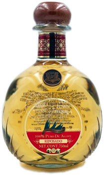 1921 Tequila Blanco 750ml