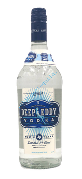 Deep Eddy Original Vodka 750ml