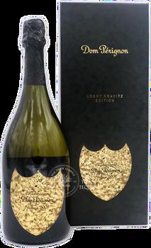 Dom Perignon 2008 Vintage Lenny Kravitz Limited edition