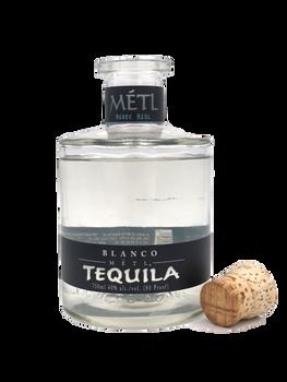 Metl Tequila Blanco