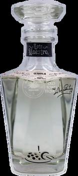 Lote Maestro Extra Anejo Cristalino Tequila 750ml