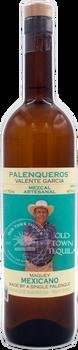 Palenqueros Valente Garcia Mexicano Mezcal 750ml