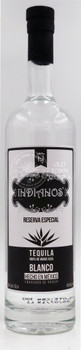 Indianos Blanco Tequila 750ml