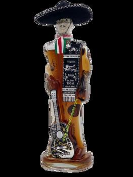 Riqueza Cultural Glass Charro  Anejo Tequila