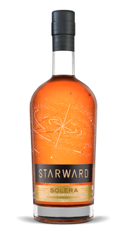 Starward Solera Single Malt Australian Whisky 750ml